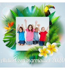 Atelier Zen'Marmailles