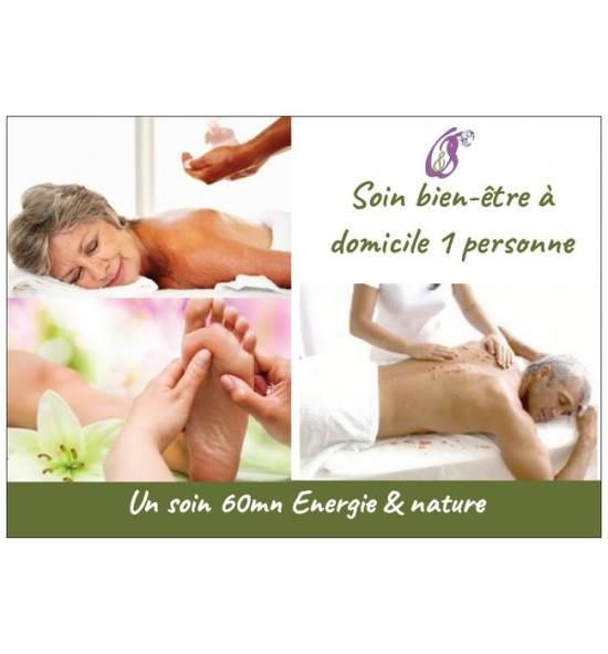 Energie & nature 60mn